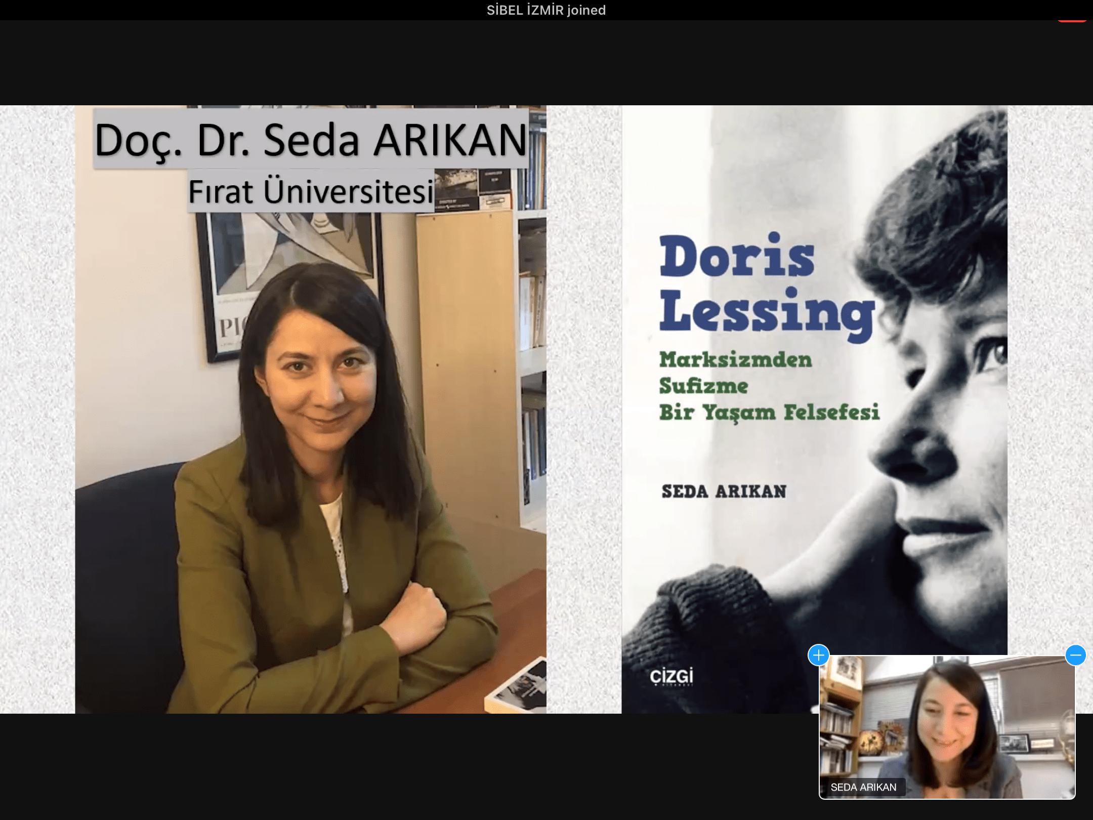 İDEA 2020 Kitap Ödülü Töreni