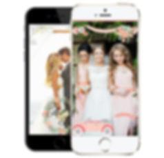 custom snapchat filters