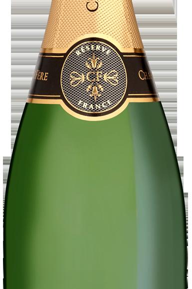 Charles De Fere Blanc de Blancs Sparkling Wine