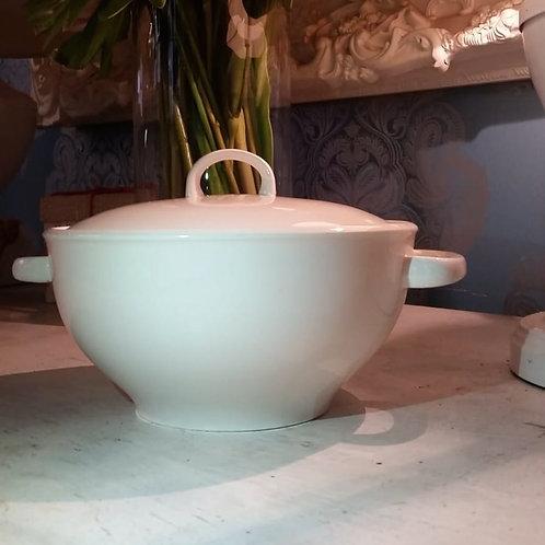 Porcelain Casserole Dish