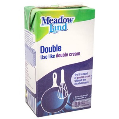 Meadowland Double Cream