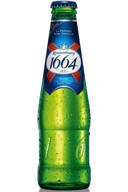 1664 Bottle