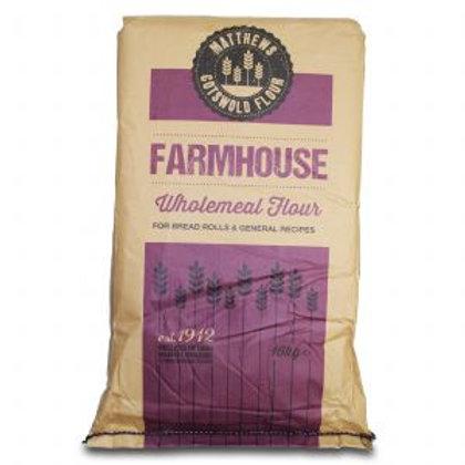 Wholemeal Flour 1K