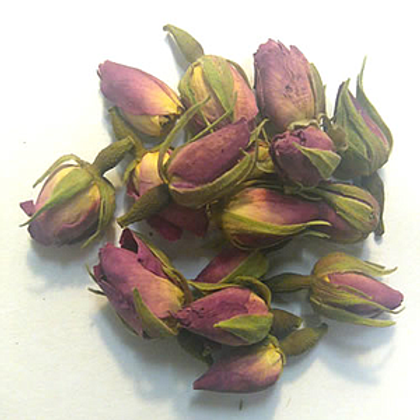 Rosebuds 50g