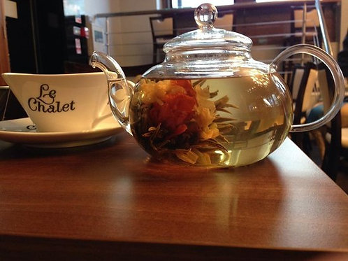 Butterfly Dance (Blooming Tea) 50g