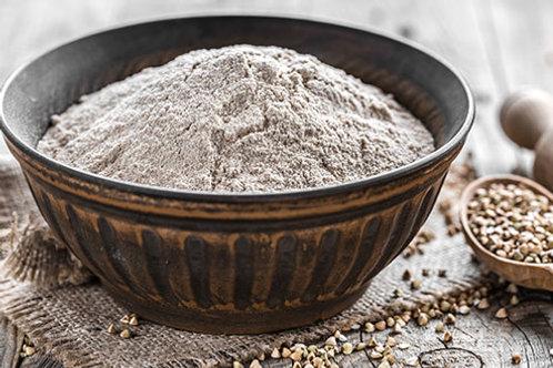 Sarassin Flour (Buckwheat Flour) 1K