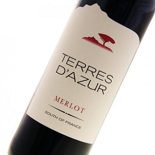 Terres d'Azur Merlot