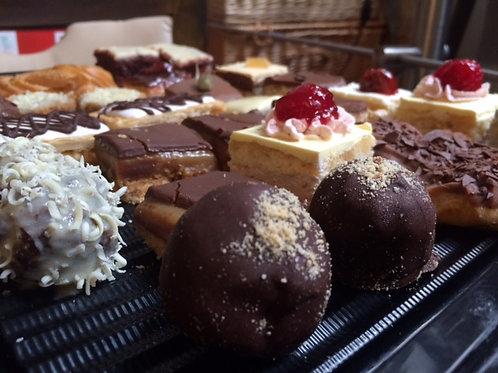 Dessert Platter 10 Pcs