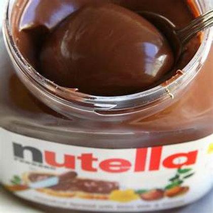 Nutella Hazelnut Spread 200g