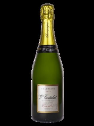 Champagne Testulat Brut Carte D'or