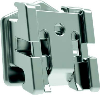 F1000 Self ligating brackets