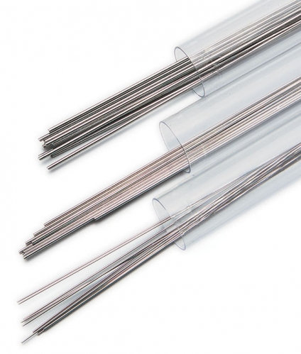 """Stainless Steel 14"""" STRAIGHT LENGTHS"""