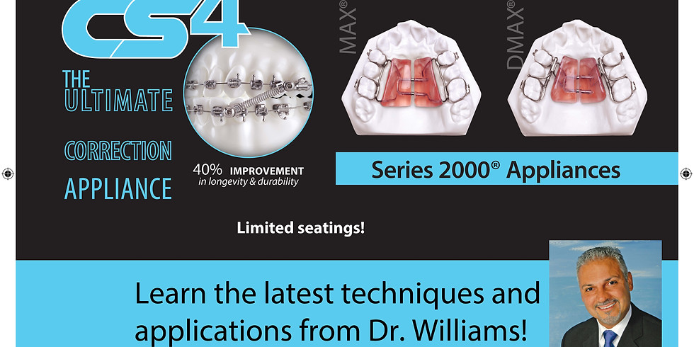 Dr. Michael Williams Toronto June 19th, 2020 Course