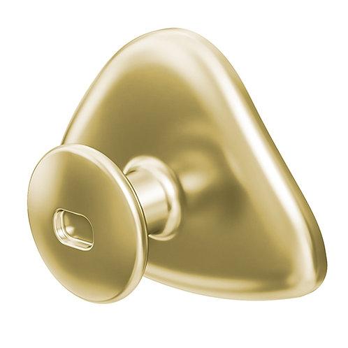 Precision Aligner Button - Limited Edition Gold