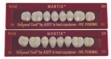 Justi Mastix