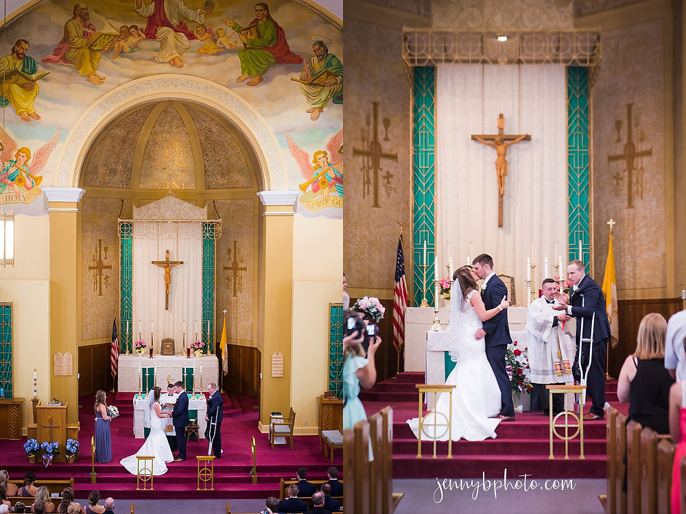 Cincinnati wedding photography, cincinnati photographer, jenny b photography