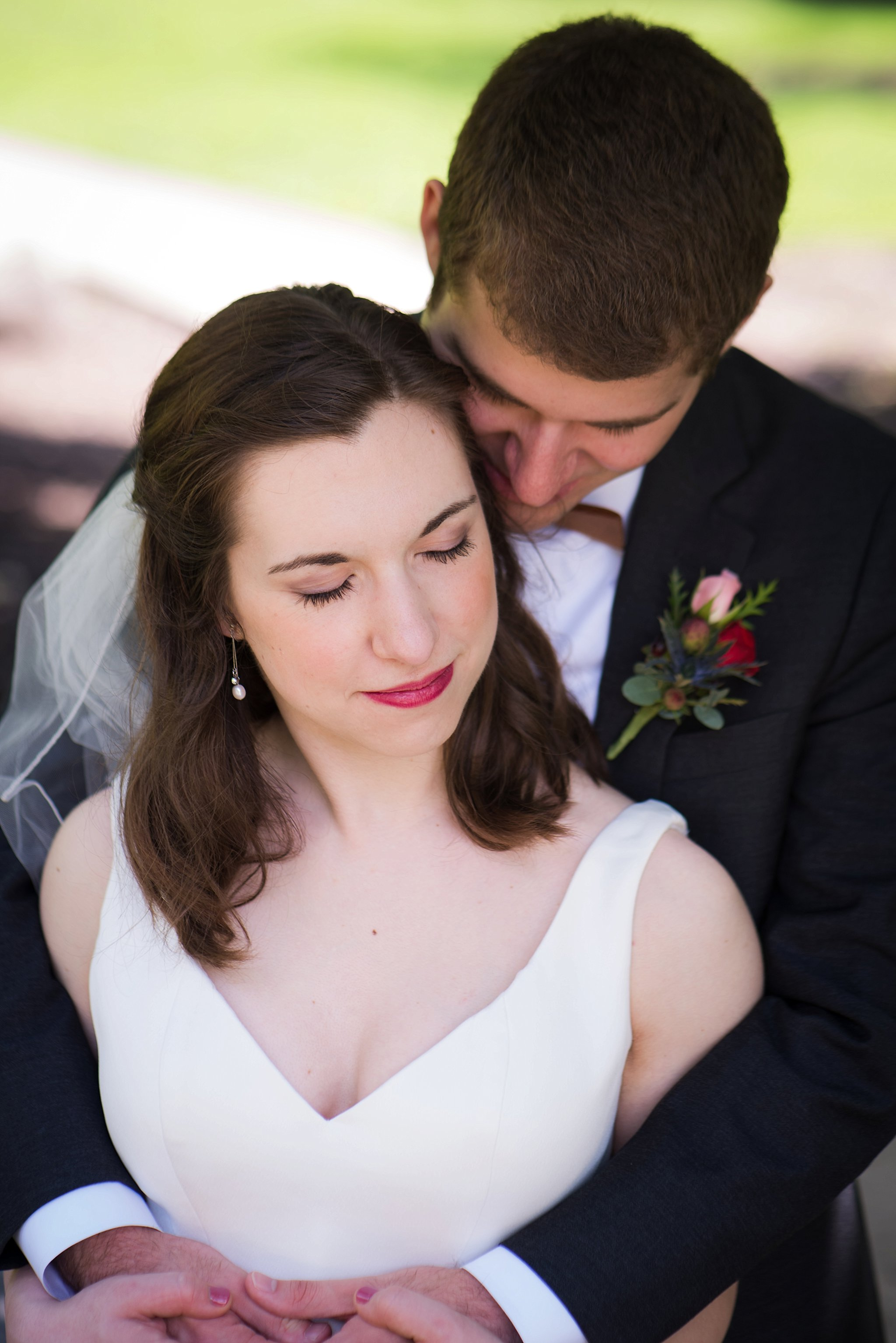 JBP Cincinnati wedding photographer