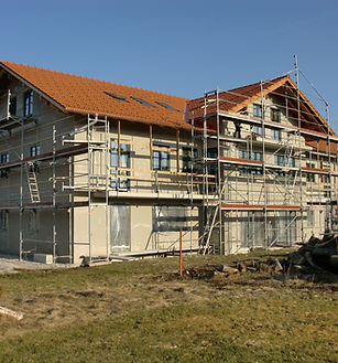 Rohbau Bauunternehmen Franz Mayrl GmbH & Co KG