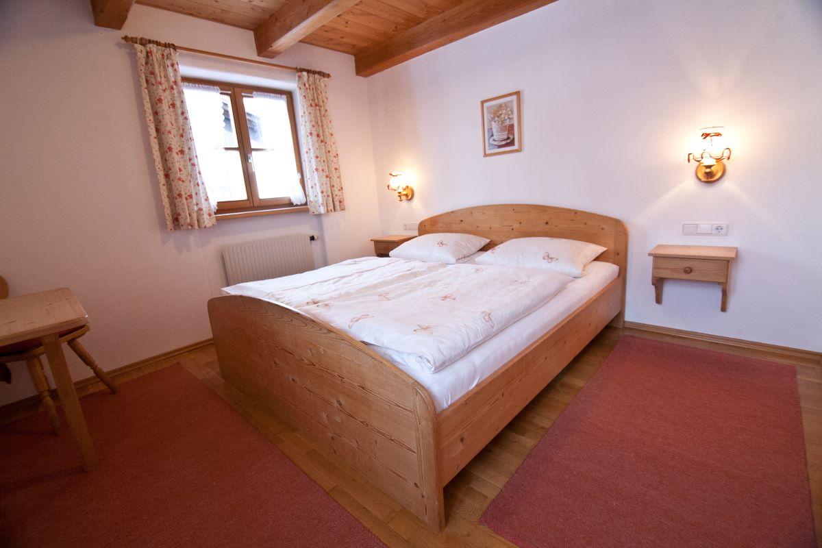 Ferienhaus_Katharina_Doppelzimmer 1