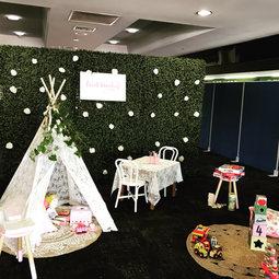Children's Activity Space