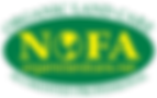 NOFA Accredited; Organic Land Care