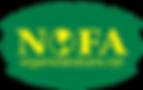 NOFA Accredited; Organic Land Care