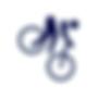 マウンテンバイク 東京オリンピック 英語 学習支援