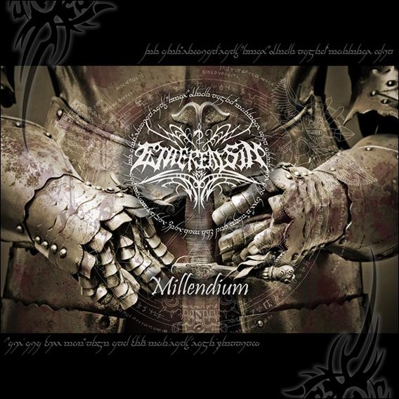 Ethereal Sin - Millendium