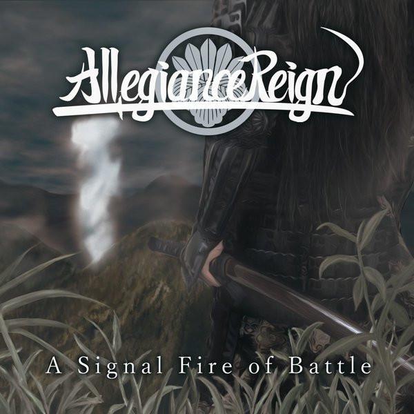 Allegiance Reign最新EP完成!