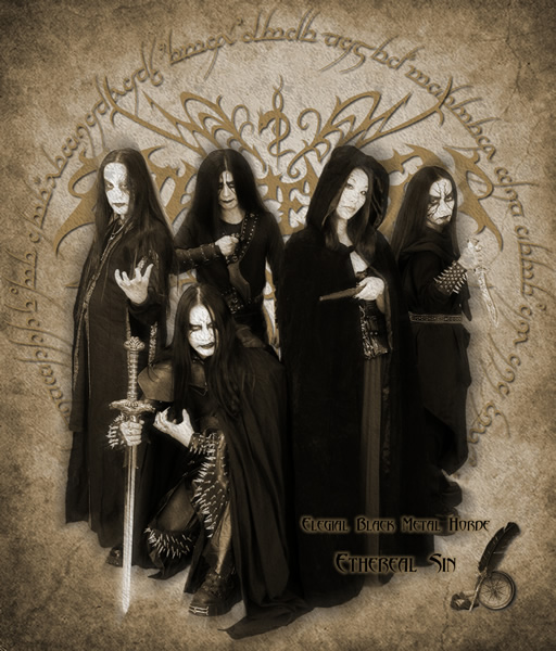 Ethereal Sin 2012