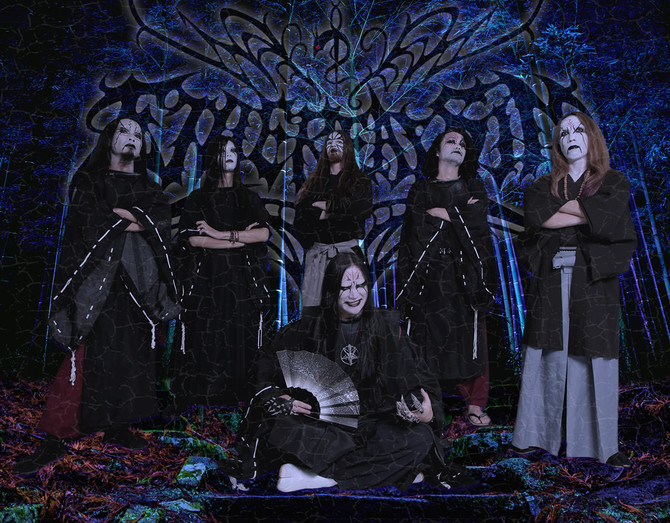 Ethereal Sin New Album Release決定!