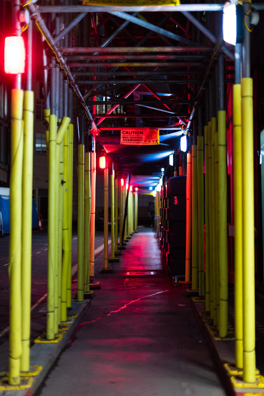 Tunnel Temporary _ Isaac Watson-3