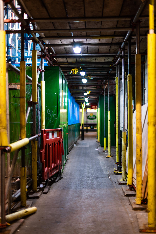 Tunnel Temporary _ Isaac Watson-2