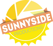 logo of Sunnyside Productions, a video production company in Washington, DC