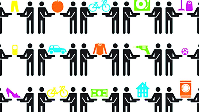 Artists and the Sharing Economy