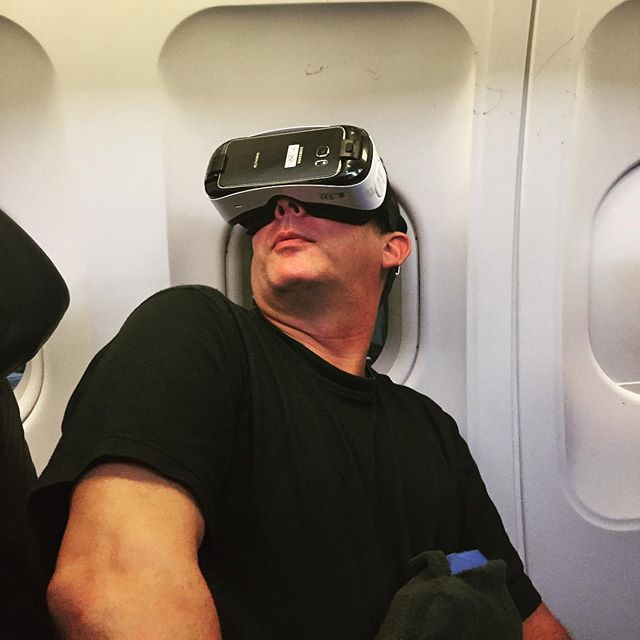 VR: The Marketing Tool of the Future, Now