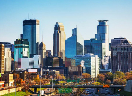 Announcing a Minneapolis Satellite Office!