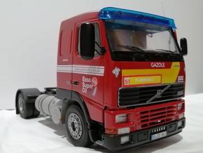Volvo FH12- Varga Szabolcs