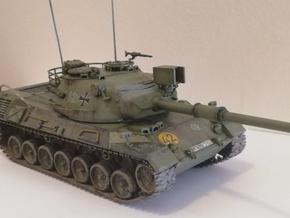 Az első 1:35 tankom  - Vrábel Vendel