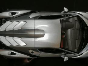 Lamborghini Veneno - Fujimi 1:24 -  Ádám Kovács