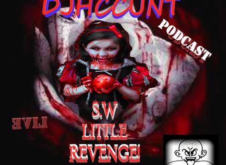 #DJHCCUNT @ D.G.Radio - S.W LITTLE REVENGE! LIVE PODCAST OF VARIOUS GABBER ARTIST