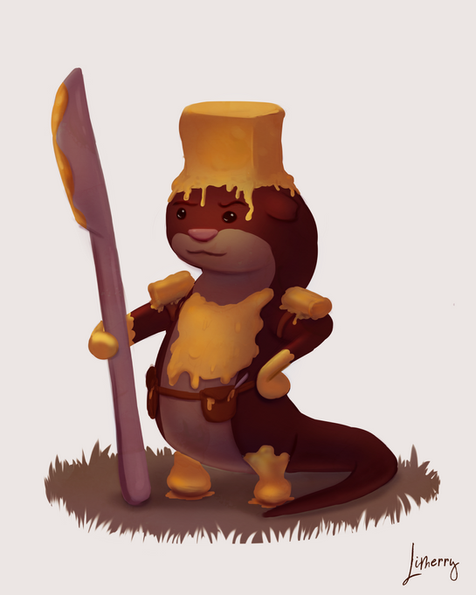 Butter Otter.png