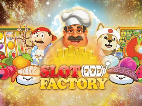 兼纳东西方地气的老虎机-老虎机乐园 slot factory