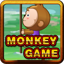 3100-monkey game-猴子爬树