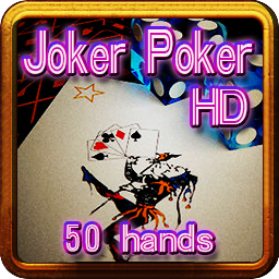 2628-Joker Poker HD 50 hands-小丑扑克(50手牌)