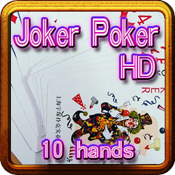 2627-Joker Poker HD 10 hands-小丑扑克(10手牌)