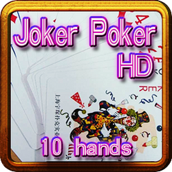 2627-Joker Poker HD 10 hands-小丑扑克(10手牌)