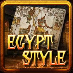 26-Egypt Style-埃及风情