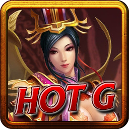 210-HOT G-游戏美女