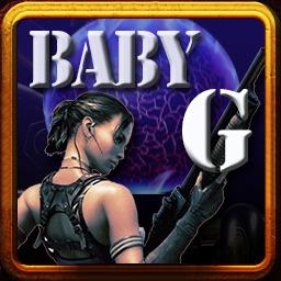 9-BABY G-女战士